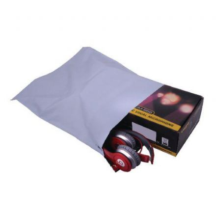Polythene Envelopes<br>Size: 440x320mm<br>Pack of 100